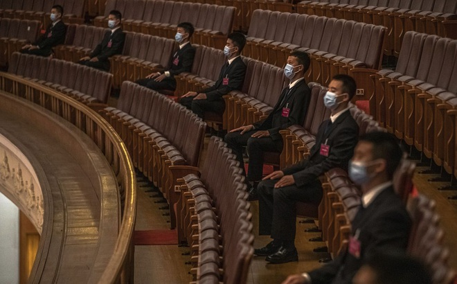 """Trung Quốc: Kỳ họp quan trọng nhất cả nước có nhiều thay đổi, báo Hồng Kông tiết lộ """"huyền cơ"""""""