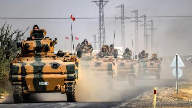 5 năm Nga chăm chỉ ở Syria không bằng cái phủi tay của Thổ Nhĩ Kỳ? - Ảnh 1.