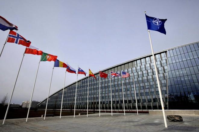 Tác hại vì quấn quýt Nga: Thổ Nhĩ Kỳ mất ghế NATO vào tay Israel? - Ảnh 1.