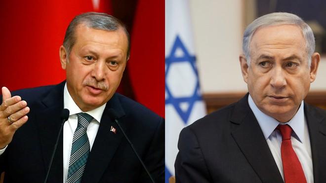 Tác hại vì quấn quýt Nga: Thổ Nhĩ Kỳ mất ghế NATO vào tay Israel? - Ảnh 3.