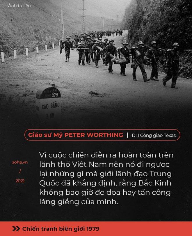 Học giả phương Tây: Xâm lược Việt Nam, Trung Quốc chuốc lấy tiếng xấu muôn đời không gột sạch - Ảnh 2.