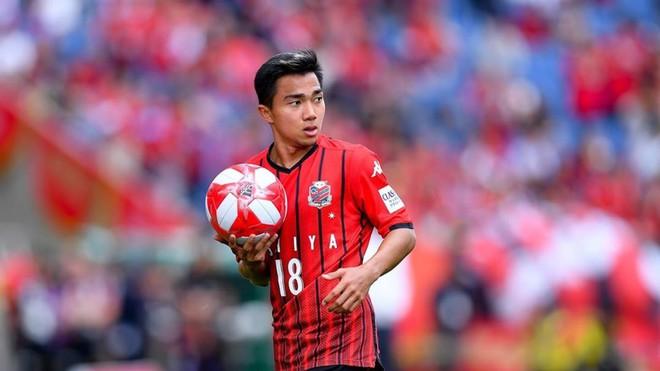 """""""Messi Thái"""" đứng trước cơ hội làm điều hiếm có ở bóng đá Đông Nam Á - Ảnh 1."""