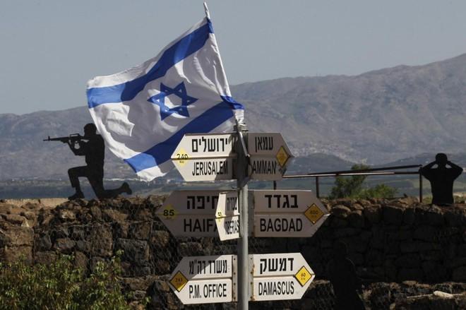 Nội các Israel triệu tập cuộc họp khẩn cấp về tình hình Syria - Ảnh 1.
