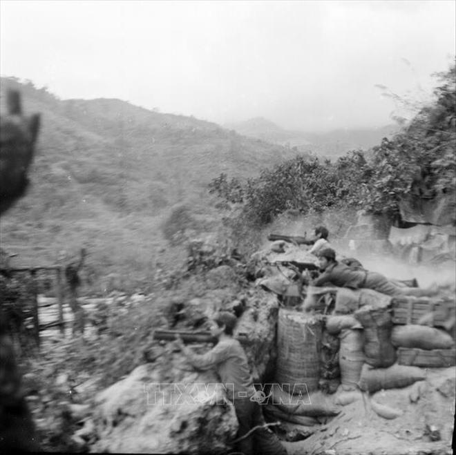 Chiến tranh biên giới phía Bắc: Hỏa thần của Việt Nam đập nát chiến thuật biển người, quân TQ thương vong nặng nề - Ảnh 5.