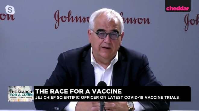 Chỉ tiêm 1 mũi, kết quả vượt quá mong đợi: Đây có thể trở thành vắc xin Covid-19 mạnh nhất? - Ảnh 3.