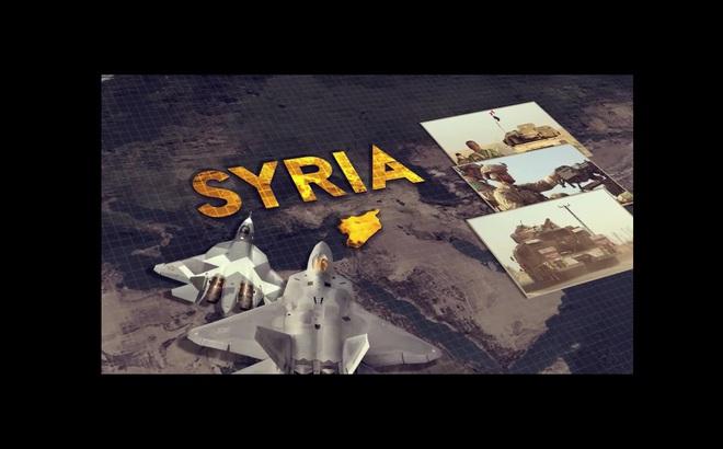 Tạo thế kình địch ở Syria, Mỹ quyết chơi lớn Nga khó đạt được mục đích