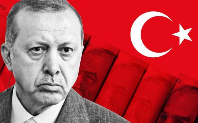 """Tác hại vì """"quấn quýt"""" Nga: Thổ Nhĩ Kỳ """"mất ghế"""" NATO vào tay Israel?"""