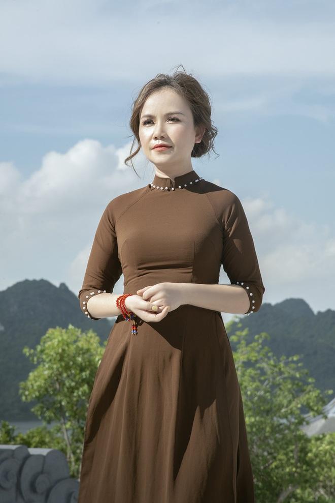 Diễn viên Hoàng Yến tuyên bố ly hôn chồng 4: Tôi lựa chọn sai phải chịu hậu quả  - Ảnh 4.