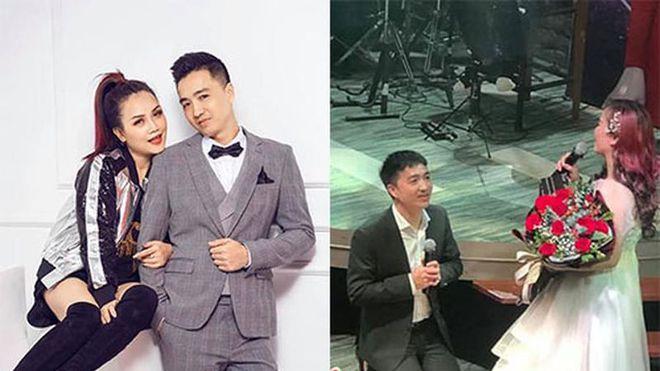 Chuyện tình như phim Hàn của Hoàng Yến và chồng 4 trước khi ly hôn, lăng mạ, đấu tố nhau - Ảnh 4.