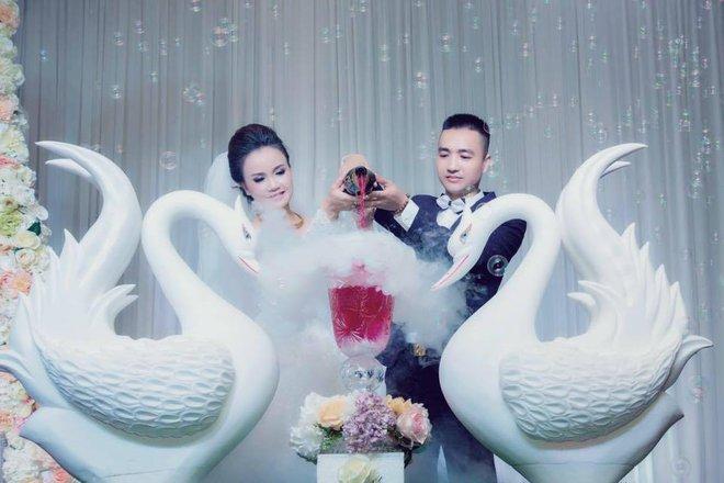 Chuyện tình như phim Hàn của Hoàng Yến và chồng 4 trước khi ly hôn, lăng mạ, đấu tố nhau - Ảnh 1.