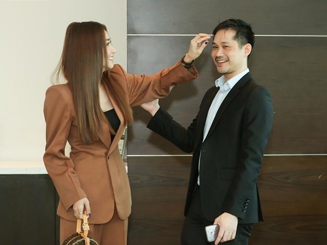 Danh tính chồng đại gia không lãng mạn, ít khi lộ diện của diễn viên Ngân Khánh  - Ảnh 6.