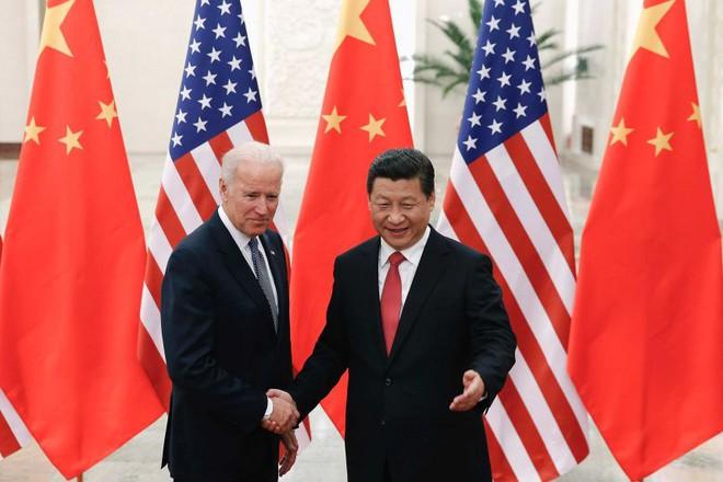 Không cho phép TQ vượt Mỹ: Ông Biden đã chuẩn bị đòn đánh cực thấm khiến Bắc Kinh khó gượng dậy? - Ảnh 2.