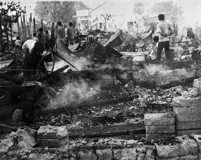 Chiến trường K: Tấn công sào huyệt Polpot ở Pailin - Mũi tiến công hiểm hóc, tội ác man rợ phải bị trừng trị - Ảnh 3.