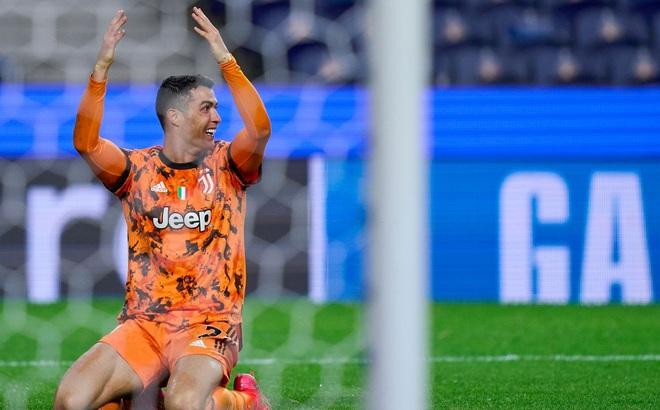 Ronaldo nổi giận vì mất penalty, tham vọng vô địch Champions League bị giáng một đòn nặng