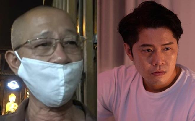 """Bố diễn viên Hải Đăng: """"Tôi bàng hoàng lắm vì xui xẻo cho con tôi quá"""""""