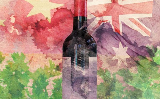 Đây là cách Trung Quốc tàn phá ngành công nghiệp rượu vang trị giá hàng tỷ USD của Australia