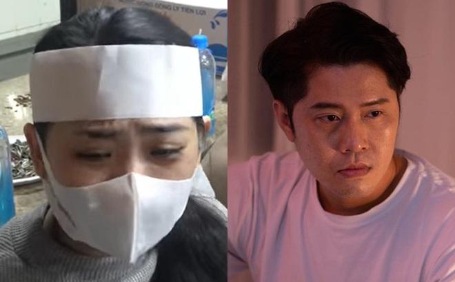 """Vợ sắp cưới của cố diễn viên Hải Đăng: """"Có nhiều điềm lạ trước khi anh Đăng mất"""""""