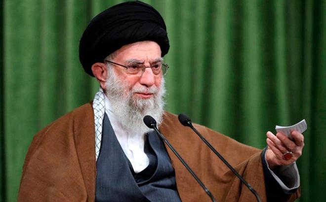"""Iran hối thúc Mỹ hành động, dừng """"nói suông"""""""