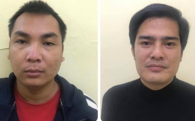 Thủ đoạn của hai đối tượng môi giới mua bán thận tiền tỷ tại Hà Nội