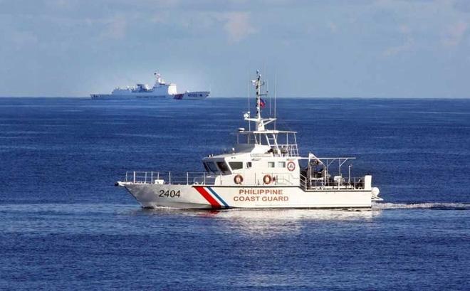 Philippines kiên quyết chống lại sự đe dọa của Trung Quốc ở Biển Đông