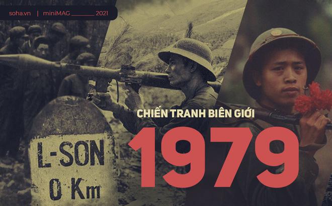 """Chiến tranh biên giới 1979: """"Khi đó, chỉ có Việt Nam đủ can đảm 'say No' với Trung Quốc hung hăng, ngang ngược"""""""