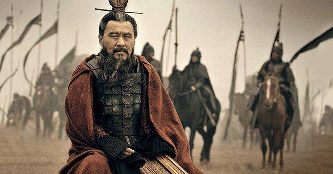 Không phải Gia Cát Lượng hay Quan Vũ, đây mới là nhân vật khiến Tào Tháo cả đời phải cảm kích, bội phục - Ảnh 2.
