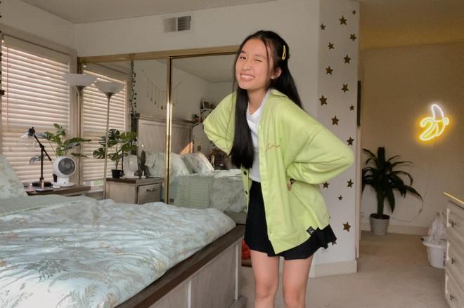 Cô gái Việt 16 tuổi kiếm tiền tỉ từ YouTube bằng cách nào? - Ảnh 4.