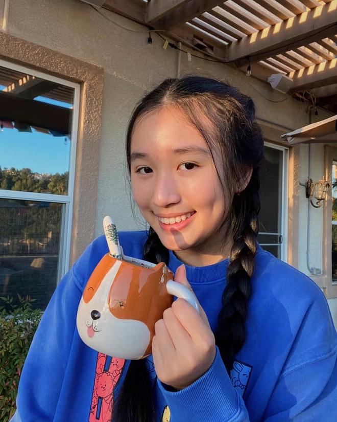 Cô gái Việt 16 tuổi kiếm tiền tỉ từ YouTube bằng cách nào? - Ảnh 9.