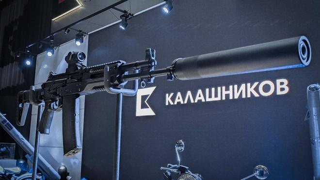 """Hãy quên AK-47 đi, súng trường tấn công AK-19 của Nga mới là """"đẳng cấp""""! - Ảnh 1."""