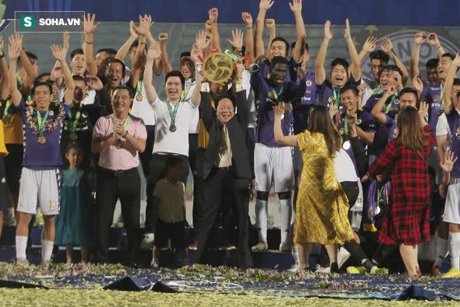 Suất cơm bình dân, nước đi khác người của bầu Hiển & chuyện về thế lực hàng đầu V.League - Ảnh 5.