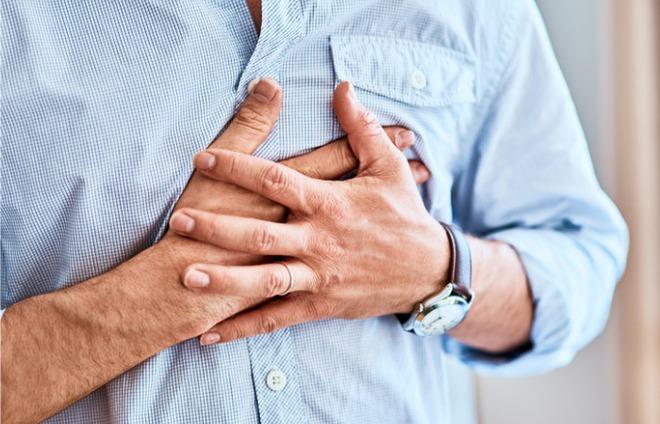 7 kiểu đau ngực tuyệt đối không nên bỏ qua - Ảnh 3.