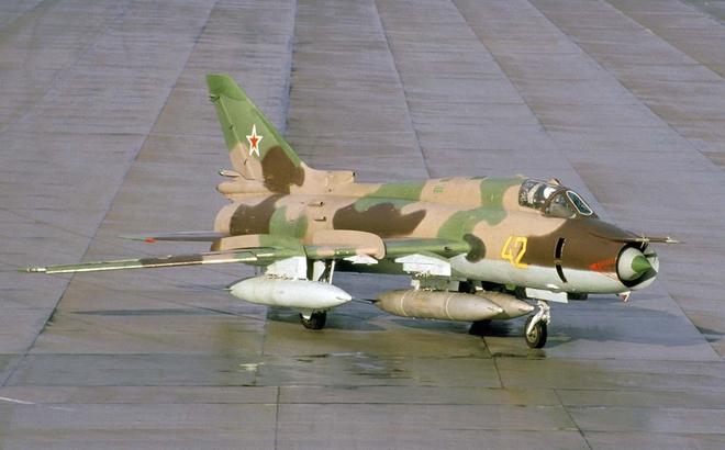 Tiết lộ chấn động: Liên Xô huy động 100 máy bay ném bom hạt nhân, sẵn sàng tấn công NATO! - Ảnh 4.