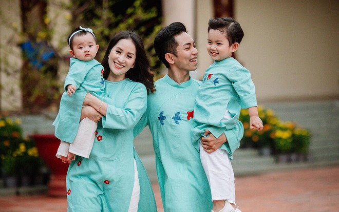 Phan Hiển tặng Khánh Thi: Trồng vườn hồng trên sân thượng, xây hẳn 1 ngôi trường riêng cho vợ - Ảnh 3.
