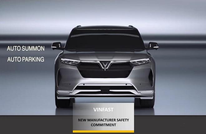 Giá mềm, những mẫu xe siêu đắt khách của VinFast an toàn tới đâu? - Ảnh 1.