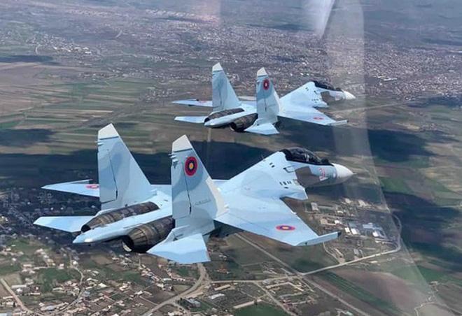 Sputnik: Nếu sở hữa 2.500 UAV, Armenia có thể đánh ngang cơ với Azerbaijan? - Ảnh 4.