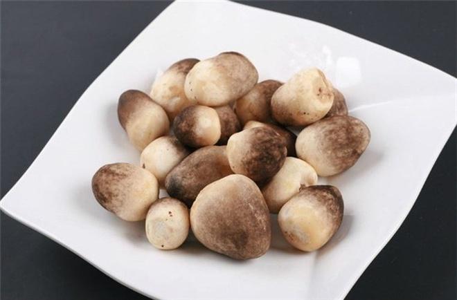 Bí quyết bảo quản các loại nấm để cả tháng vẫn tươi - Ảnh 3.