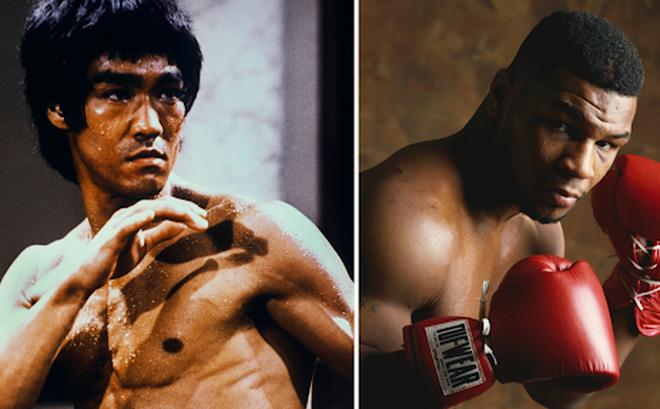 Huyền thoại Trung Quốc được xếp cao hơn Mike Tyson trong top 4 võ sĩ mạnh nhất thế giới