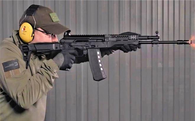 """Hãy quên AK-47 đi, súng trường tấn công AK-19 của Nga mới là """"đẳng cấp""""!"""