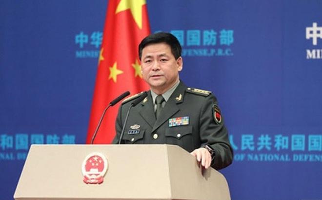 Trung Quốc lý giải lý do công bố binh sĩ thiệt mạng ở biên giới với Ấn Độ