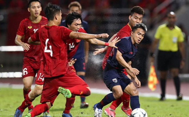 """Báo Thái Lan: """"Xabi Alonso Việt Nam"""" sẽ tiếp thêm sức mạnh cho đội quân của ông Park"""