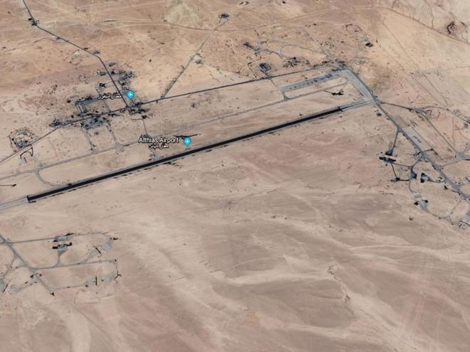 Chiến sự Syria diễn biến khó lường, Iran tống cổ Nga khỏi căn cứ không quân chiến lược - Israel bất ngờ cảm ơn Tổng thống Putin - Ảnh 1.