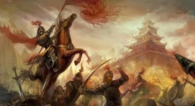 Thất bại trước Lưu Bang, Hạng Vũ tự sát, vậy số phận các tướng lĩnh dưới trướng của ông sau đó ra sao? - Ảnh 8.