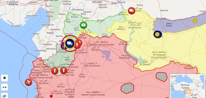 Iran vừa phóng tên lửa đẩy mới, vừa gửi cảnh báo nóng tới Mỹ - Trung Đông lại dậy sóng, B-52 đã sẵn sàng - Ảnh 1.