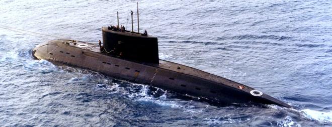 """Toàn bộ tàu ngầm Kilo của Iran """"mất sức chiến đấu"""": Chuyện bất thường gì đang xảy ra? - Ảnh 1."""
