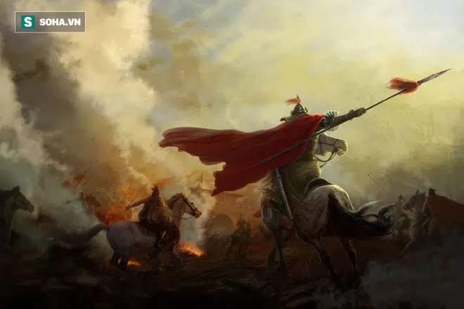 Thất bại trước Lưu Bang, Hạng Vũ tự sát, vậy số phận các tướng lĩnh dưới trướng của ông sau đó ra sao? - Ảnh 2.