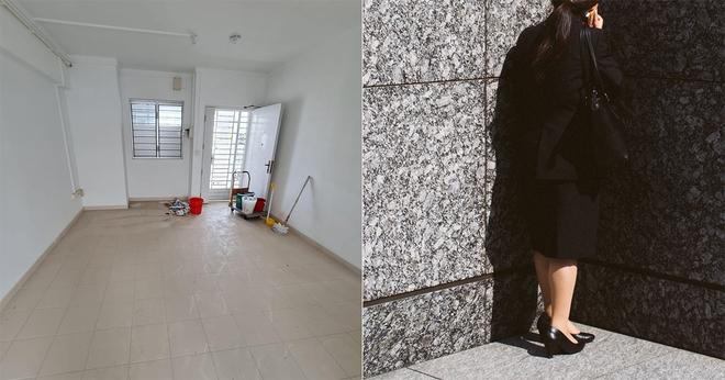 Thông tin mới bất ngờ về người vợ Việt Nam bị chồng Singapore đuổi ra khỏi nhà cuối năm ngoái - Ảnh 2.