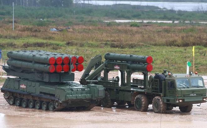 Lực lượng Vũ trang Nga đón nhận hơn 6.600 vũ khí mới trong năm 2020