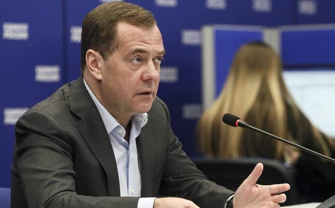 Lý do Nga thẳng thừng tuyên bố không có nguyện vọng quay trở lại G8
