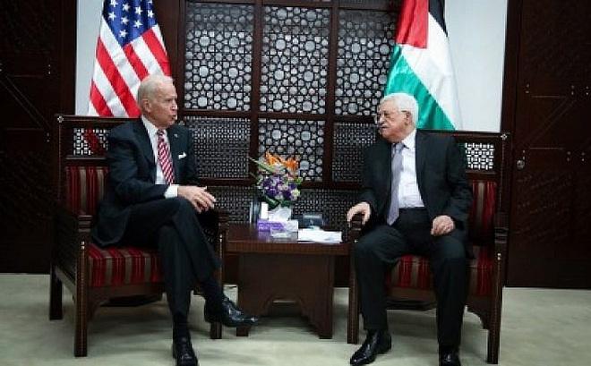Palestine lần đầu đối thoại với Mỹ sau hơn 3 năm
