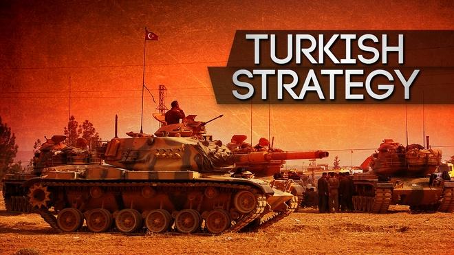Thổ Nhĩ Kỳ chẳng sợ Mỹ cũng không ngán Nga, đây chính là lý do - Ảnh 1.